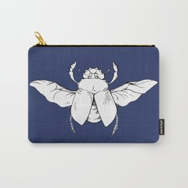 Scarab Carry-All Pouch