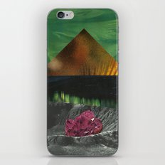 Elemental 1 iPhone & iPod Skin