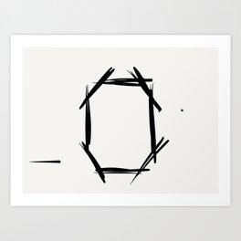 pOsTeR pAnEl Art Print