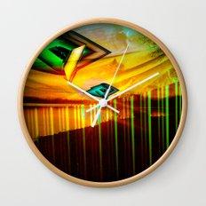 Iiol Wall Clock
