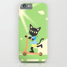 Kick scooter iPhone 6s Slim Case