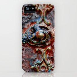 Profile iPhone Case