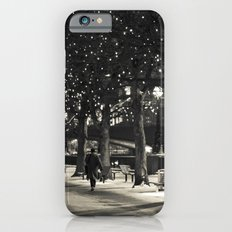 Night and lights Slim Case iPhone 6s