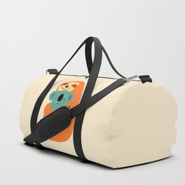 Stick Together Duffle Bag