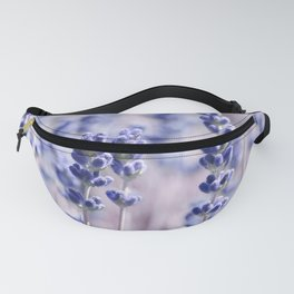 Lavender 0158 Fanny Pack