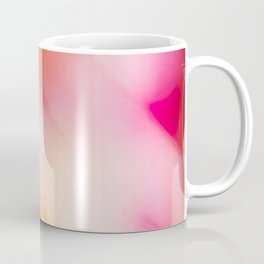 Pink Colours Coffee Mug