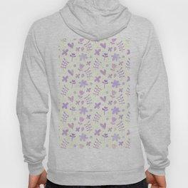 Floral Pattern #4 Hoody