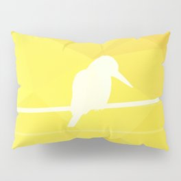 Still Lost in Thought Pillow Sham