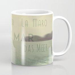 La Maro Coffee Mug