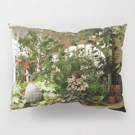Over Grown Table 2 Pillow Sham