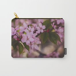 Beauty of Spring IV Carry-All Pouch