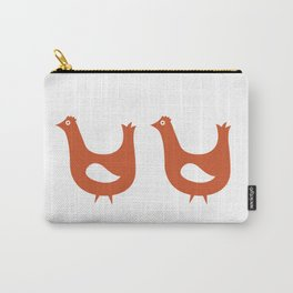 Mama Hen Carry-All Pouch