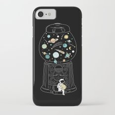 My Childhood Universe 2 iPhone 7 Slim Case