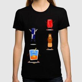 Mr. Juice & Co. T-shirt