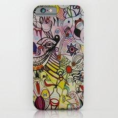 stars iPhone 6s Slim Case