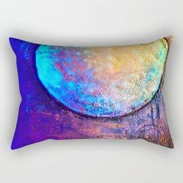 Melting Rectangular Pillow