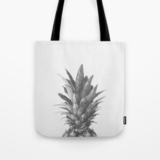 Pineapple Top II Tote Bag
