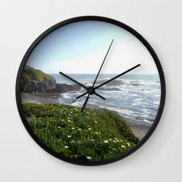 luz Wall Clock