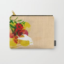 humming Carry-All Pouch