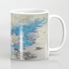 Mists of the Abyss Coffee Mug
