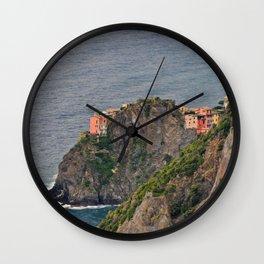 Monarola Wall Clock