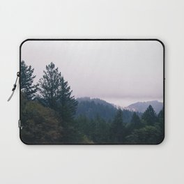 Landscape in Sonoma Laptop Sleeve
