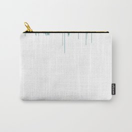Music City (Clear Graphic) Carry-All Pouch