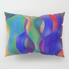 Colorflow Pillow Sham