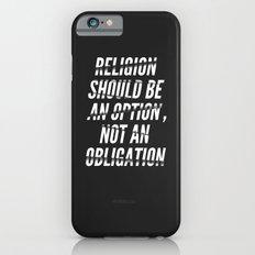 Option Slim Case iPhone 6s