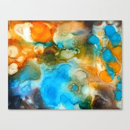 Slate Canvas Print