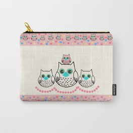 owl 529 Carry-All Pouch