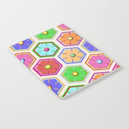SWEET QUILT Notebook