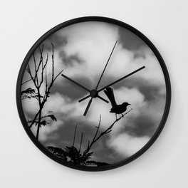 Mock Wall Clock