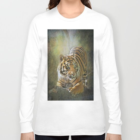 Magnificent!!! Long Sleeve T-shirt