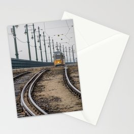 Commute. Stationery Cards