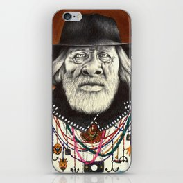 O Velho e o Mar // The Old Man and the Sea iPhone Skin