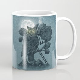 Nightwatch Coffee Mug