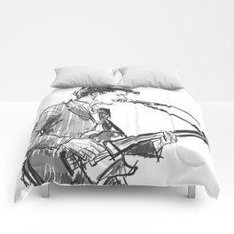 alex turner [4] Comforters