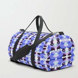 Pato Azul Duffle Bag