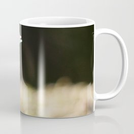 Shy Maiden Photography Print Coffee Mug
