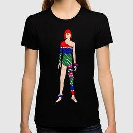 Heroes Fashion 7.5 T-shirt