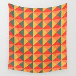 Autumn Studs Wall Tapestry