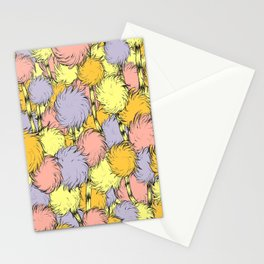 Truffula Stationery Cards