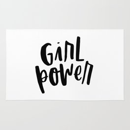 Girl Power 2 Rug
