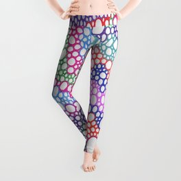 Bubbles 7 Leggings