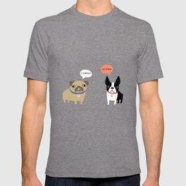 Dog Fart T-shirt