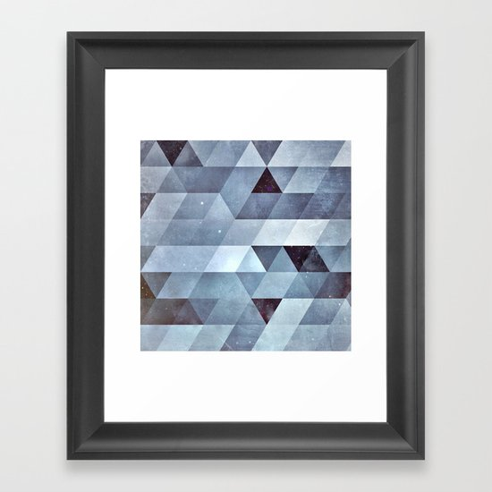 snww Framed Art Print