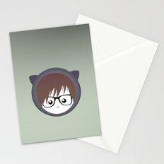 nerdy Stationery Cards
