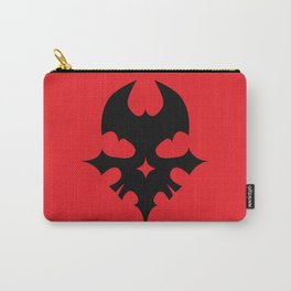 Don't Fear The Reaper Carry-All Pouch
