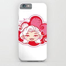 DEEVA Color3 iPhone 6s Slim Case